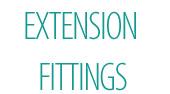 Tre Mercati Extension Fiitings