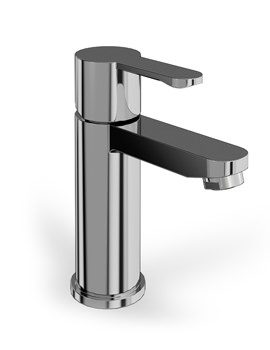 Cleargreen Crystal Basin Mixer Tap Without Pop Up Waste