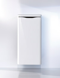 Duravit PuraVida 939mm High Semi Tall Cabinet