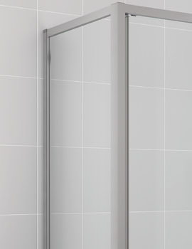 Ideal Standard Connect Side Panel For Enclosure