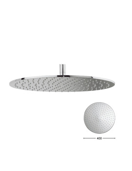 Crosswater Contour 400mm Round Shower Head