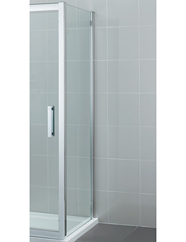 Ideal Standard Synergy 1000mm Side Panel For Enclosure