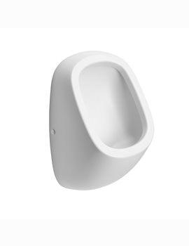 Ideal Standard White Jasper Morrison 355mm Rim Flush Urinal