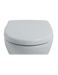 Ideal Standard Create Edge Square Toilet Seat And Cover