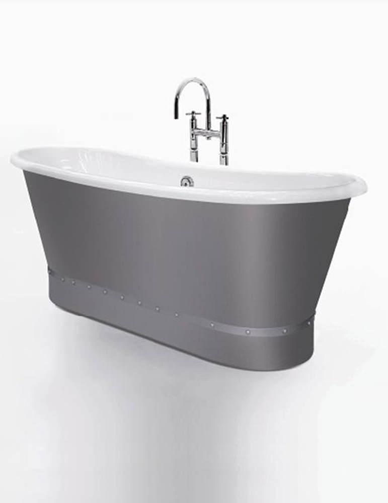 Royce Morgan Portland Traditional Freestanding Bath 1710 X