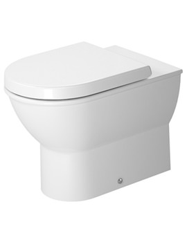 Duravit Darling New 370 x 570mm Floorstanding Toilet