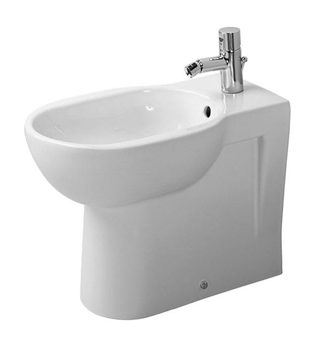duravit bathroom foster 360x570mm 1 tap hole floor. Black Bedroom Furniture Sets. Home Design Ideas