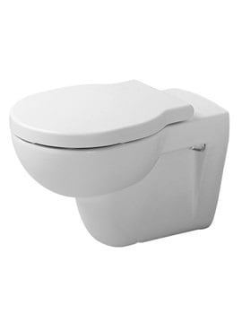 Duravit Bathroom Foster 570mm Wall Mounted Toilet