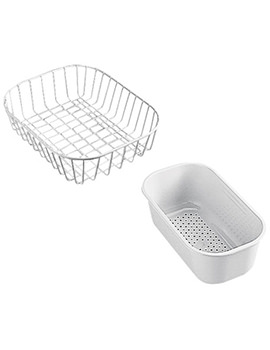 Franke Calypso Kitchen Sink Accessory Pack CA