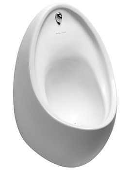 Armitage Shanks Contour Wall Mounted 670mm Urinal Bowl
