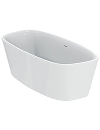 Ideal Standard Dea 1700 Or 1800mm Freestanding Double-Ended Bath