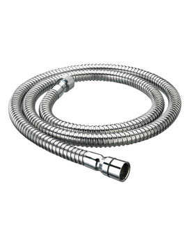 Bristan Cone To Nut 1250mm Standard Bore Shower Hose