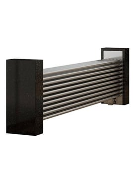 Reina Marinox 26 Tubes Stainless Steel Radiator 1200 x 500mm