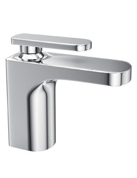 Abode Rapture Single Lever Basin Mixer Tap