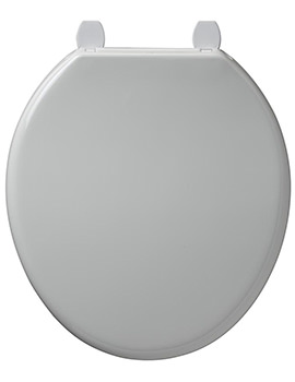 Armitage Shanks Gemini Toilet Seat And Cover
