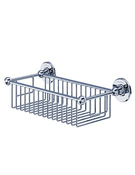 Burlington 62mm Deep Wire Basket
