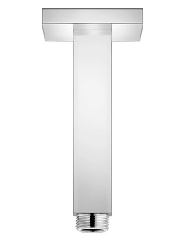 Grohe Rainshower 154mm Ceiling Mounted Shower Arm