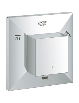 Grohe Spa Allure Brilliant 5-Way Diverter