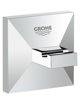 Grohe Spa Allure Brilliant Robe Hook Chrome