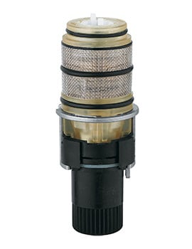 Grohe Thermostatic Compact Cartridge 1/2 Inch