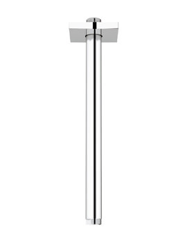 Grohe Rainshower Ceiling Mounted Metal Shower Arm 292mm