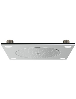Grohe Spa Rainshower F-Series Ceiling Shower With 4 Lights