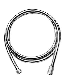 Grohe Relexa 1500mm Metal Shower Hose Chrome