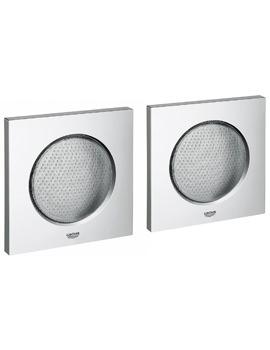 Grohe Spa Rainshower F-Series Stereo Speaker Sound Set