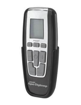 Galaxy Aqua Digitemp Non-Pumped Digital Mixer Base Unit