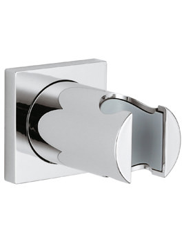 Grohe Rainshower Wall Mounted Square Hand Shower Holder
