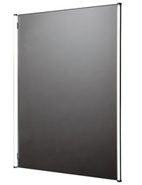 Tavistock Core 450 x 700mm LED Illuminated Mirror