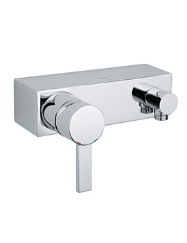 Grohe Spa Allure Wall Mounted Single Lever Bath Shower Mixer Valve
