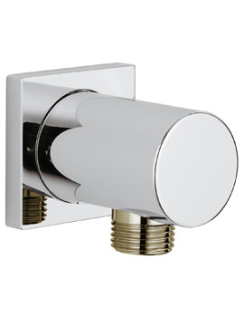 Grohe Rainshower Shower Outlet Elbow Chrome