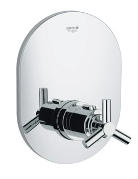 Grohe Spa Atrio Ypsilon Thermostatic Shower Valve Trim