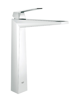Grohe Spa Allure Brilliant Basin Mixer Tap For Freestanding Basins