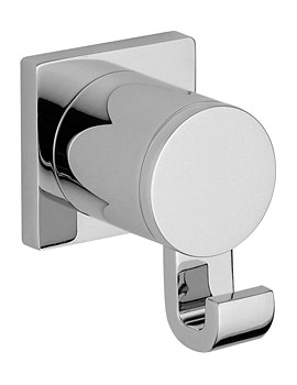 Grohe Spa Allure Robe Hook Chrome