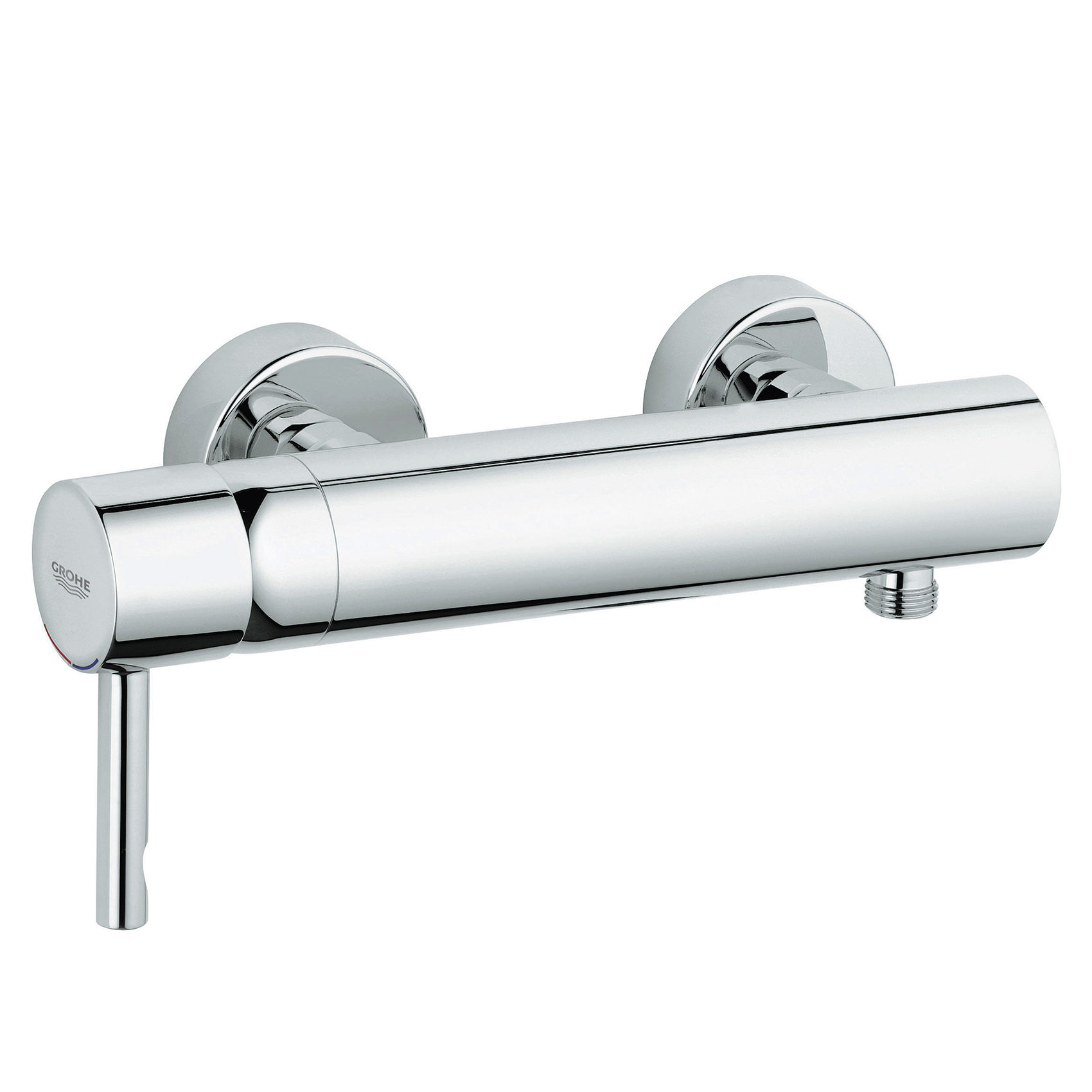 Grohe Essence Exposed Single Lever Shower Mixer Valve