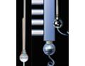 REG Heating Element Available Finishes