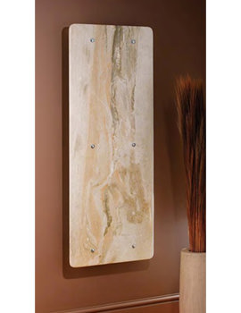 Apollo Ferrara Natural Stone Radiator 500 x 1220mm