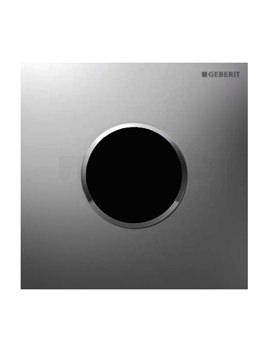 Geberit Sigma10 Electronic Main Operational Urinal Flush Control