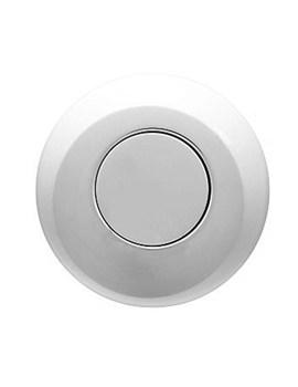 Geberit Stainless Steel Single Flush Finger Push Button