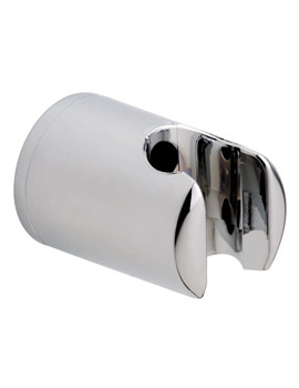 Red Dot Loxx Chrome Plated Shower Holder