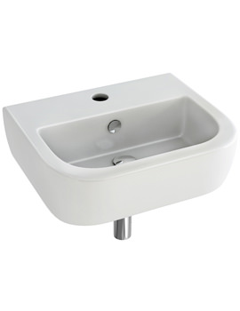 IMEX Essence 1 Tap Hole 400mm Handrinse Basin