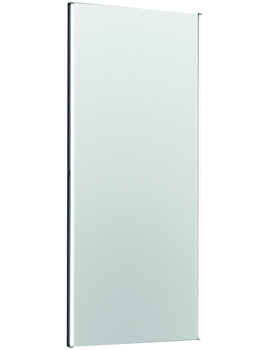 Pura Luna 420 x 1450mm LED Vertical Dress Mirror With Infrared Sensor
