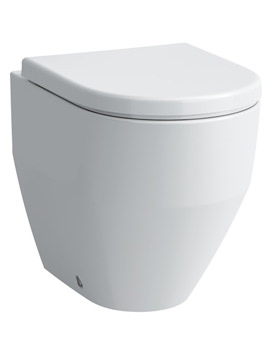 Laufen Pro Floorstanding Back To Wall Washdown WC Pan