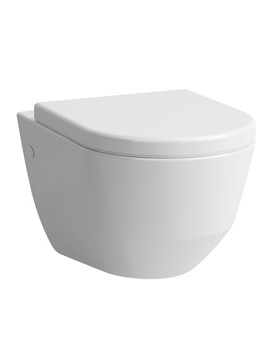 Laufen Pro Wall Hung WC Pan 530mm Projection