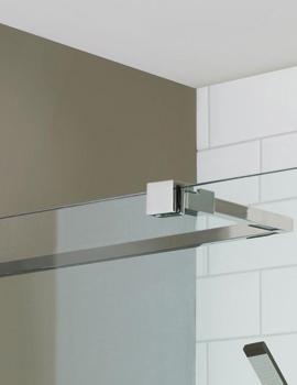 Nuie Premier Universal Wetroom Stabilising Bar
