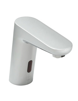 Vado i-Tech Ascent Deck Mounted Infra-Red Mono Basin Mixer Tap