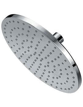 Flova Design Brass 300mm Round Rainshower Head