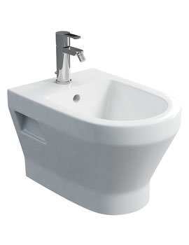 Britton Curve S30 Wall Hung Bidet